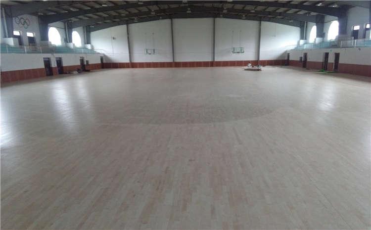 长沙专用实木运动地板厂商