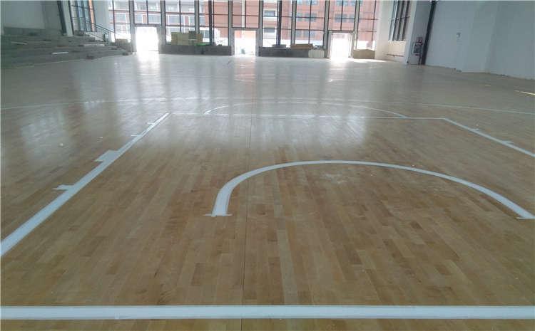 你了解健身房枫木运动木地板是什么吗?