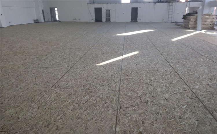 训练馆篮球馆地板生产厂家