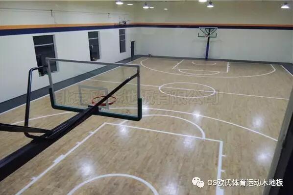 北京丰台Game on篮球BOB棋牌app下载场馆成功案例-3