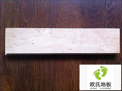 实木运动地板怎么选材