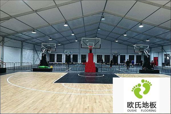 河南郑州王牌公园篮球BOB棋牌app下载成功案例