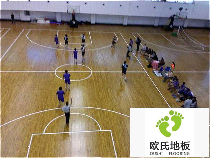 国产篮球馆地板厂家哪家好
