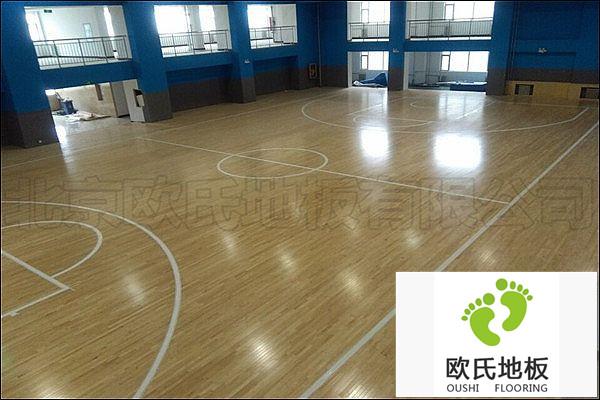山西运动BOB棋牌app下载:阳泉市城区行政审批服务中心 篮球馆地板案例