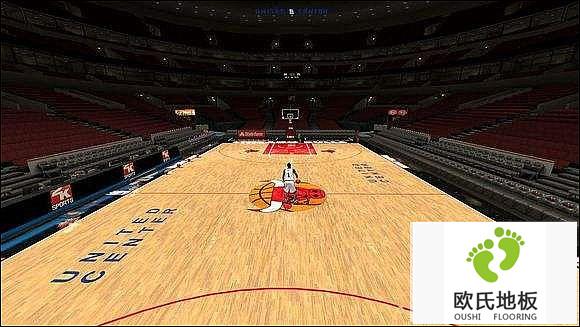 体育馆应该如何选择合适的运动木地板系统