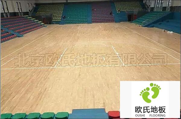 双龙骨运动BOB棋牌app下载--湖南吉首市花垣县体育馆成功案例