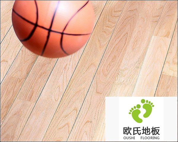 如何判断实木运动地板是否环保