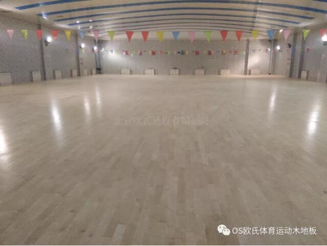 北京师范大学附属二中多功能厅BOB棋牌app下载成功案例